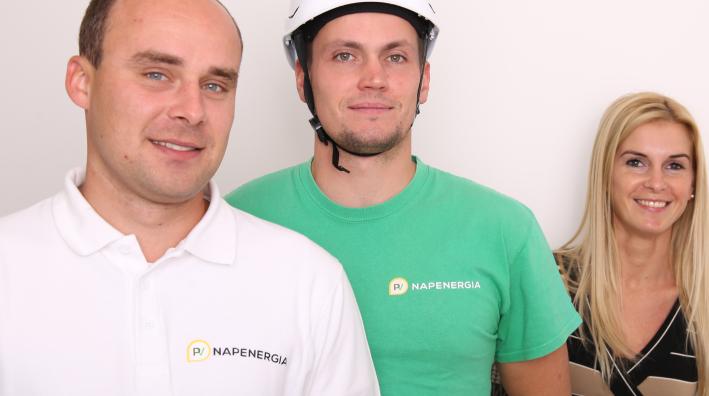 Nézd meg aktuális állás lehetőségeket és fedezd fel a PV Napenergiát.