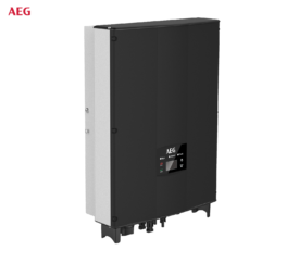 AEG háromfázisú inverter 4kW-10 kW-ig AEG AS-IC01-2