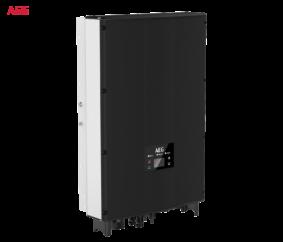 AEG háromfázisú inverter 12 kW-17 kW-ig AS IC01-2