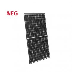 AEG AS-M120 Monokristályos napelem, felezett cella, (Half-cut)